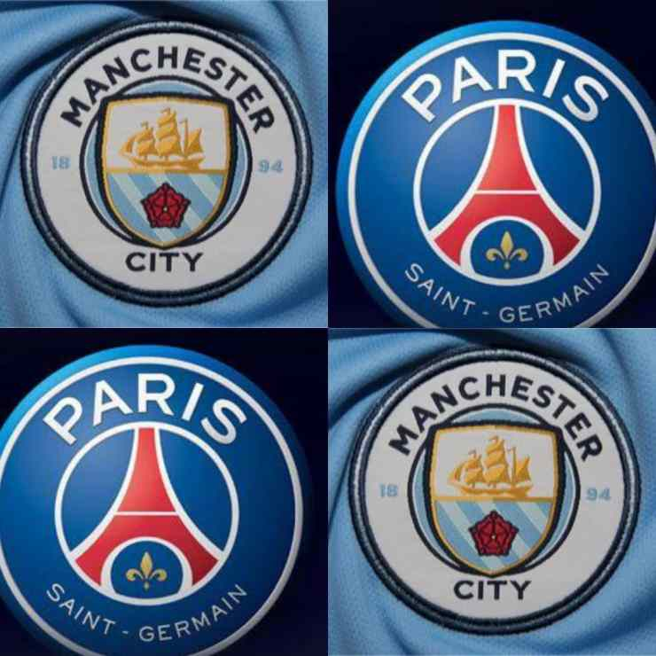 BREAKING: Mancity Vs PSG Champions League Semi Final Dates Revealed