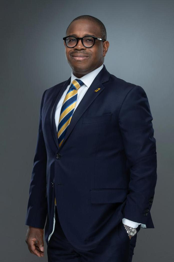 BREAKING: FirstBank Raises The Bar In New CEO Appointment, Others