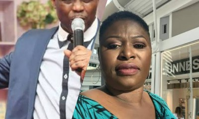 BREAKING: Maureen Badejo Buried As Uk High Court Rules In Favour Of Dr Dk Olukoya In All Counts