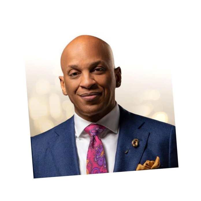 I May Never Marry Because Of My Sexual Orientation - Donnie McClurkin