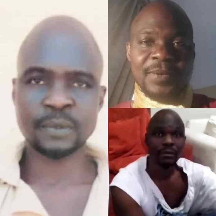 EXPOSED!! Again, Man Drags Baba Ijesha For Sleeping With An 8-Year-Old Girl
