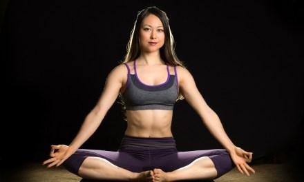 Gentle Hatha Yoga for Major Depressive Disorder