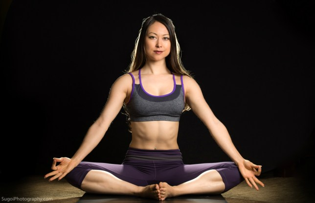Gentle Hatha Yoga for Major Depressive Disorder