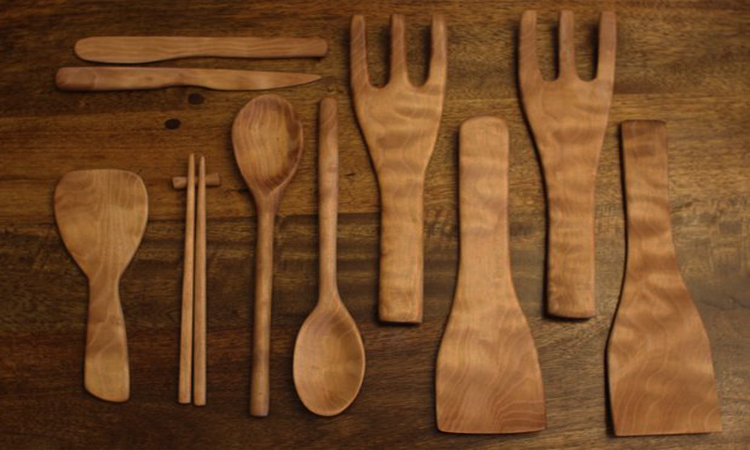 Top 10 Best Wood Cooking Utensils In 2019 A Must Have