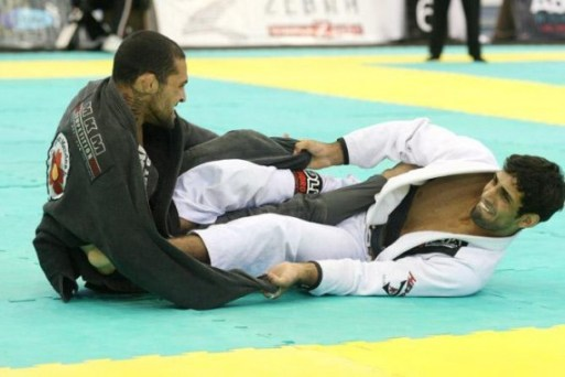 Leandro Lo Sweep