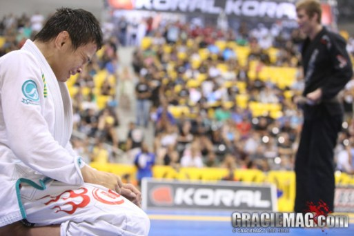 IBJJF Brown Belt Rankings