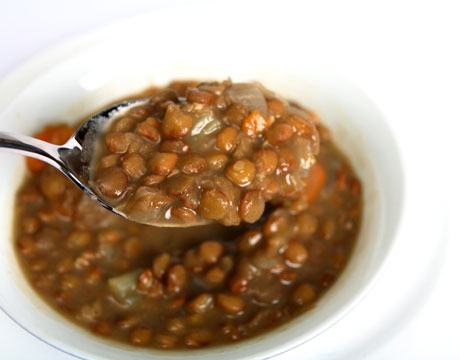 Can Lentils Help You Lose Weight