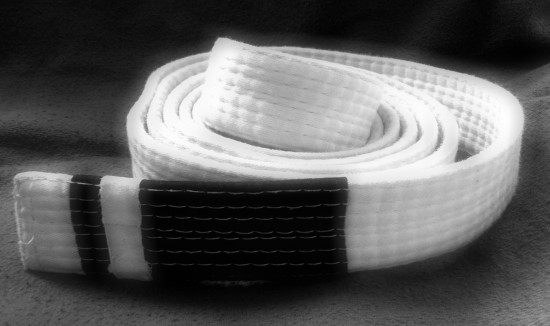 Brazilian Jiu-Jitsu White Belt Tips