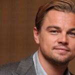 Volto rotondo - Leonardo di Caprio