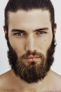 barba folta - barba hipster - the gentleman