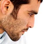 rimedi crescita barba a chiazze