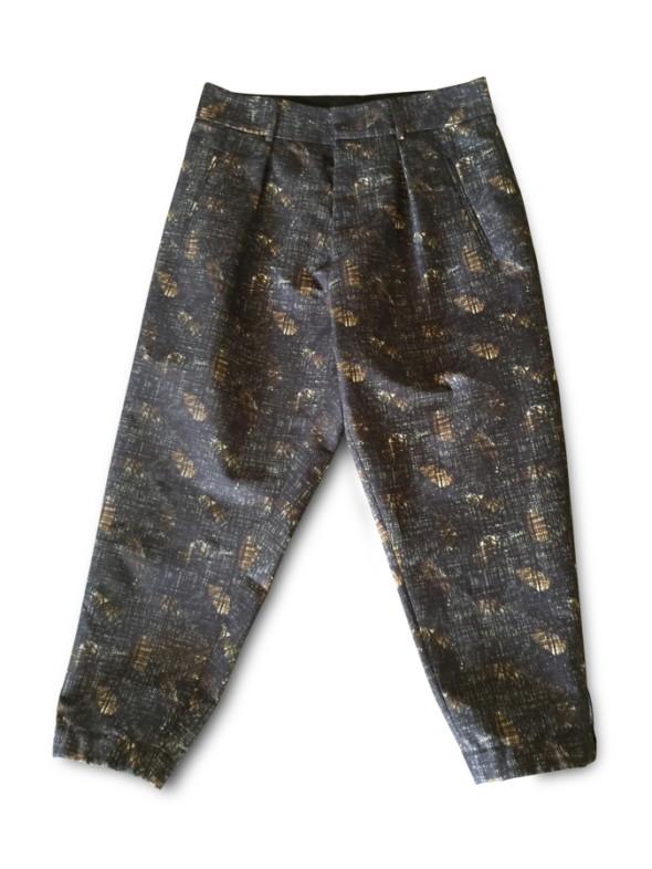 pitti uomo 88 - pantaloni 2