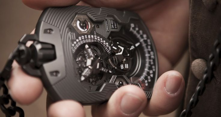 orologio da tasca moderno pocket watch man style