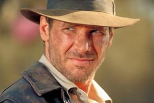 Harrison Ford Cappello Fedora