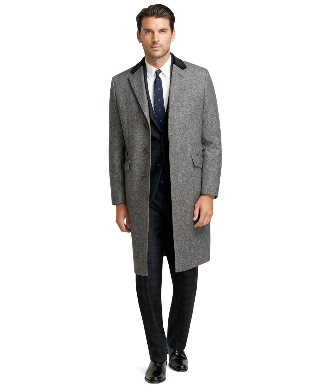 l'atteggiamento migliore dbeae 0563e Cappotto da uomo, guida alla scelta del modello giusto | The ...