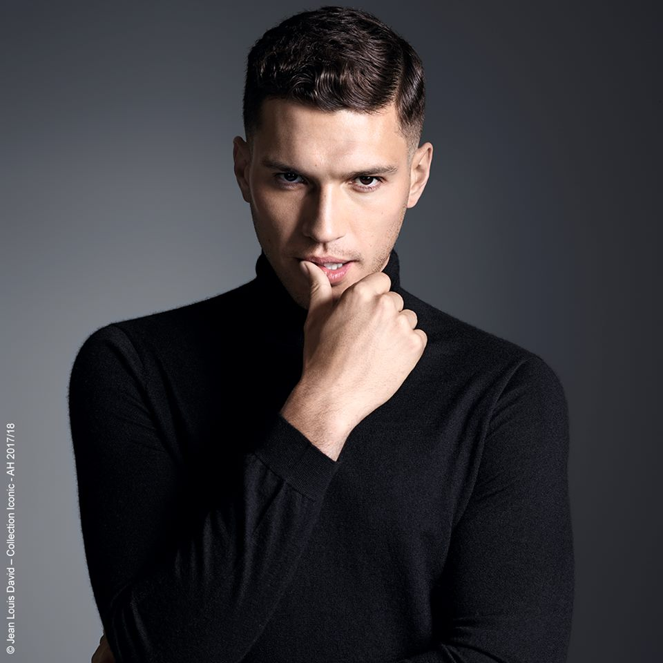 Tagli di capelli uomo corti 2018
