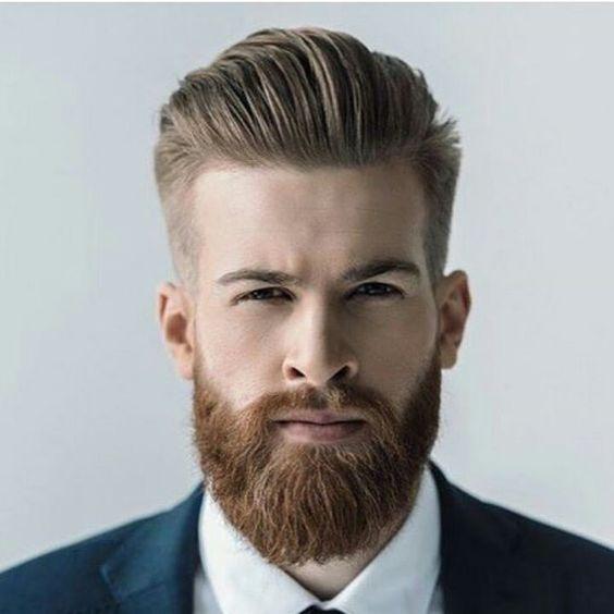 Tagli capelli hipster uomo