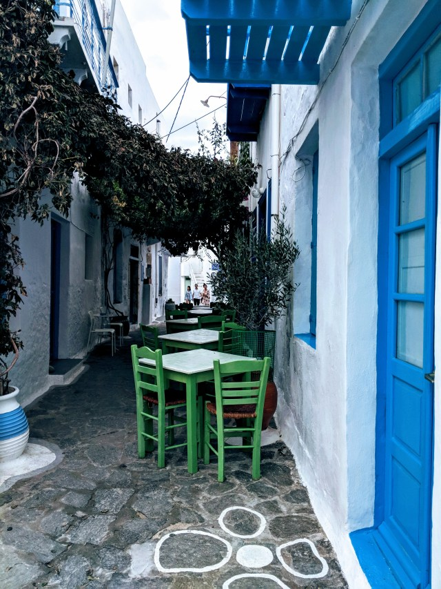 Greece Itinerary, Guide to Milos