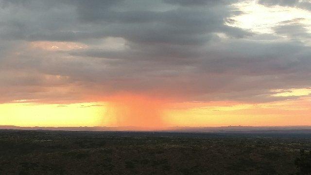 Mesa Verde top seen during Colorado Raod trip.