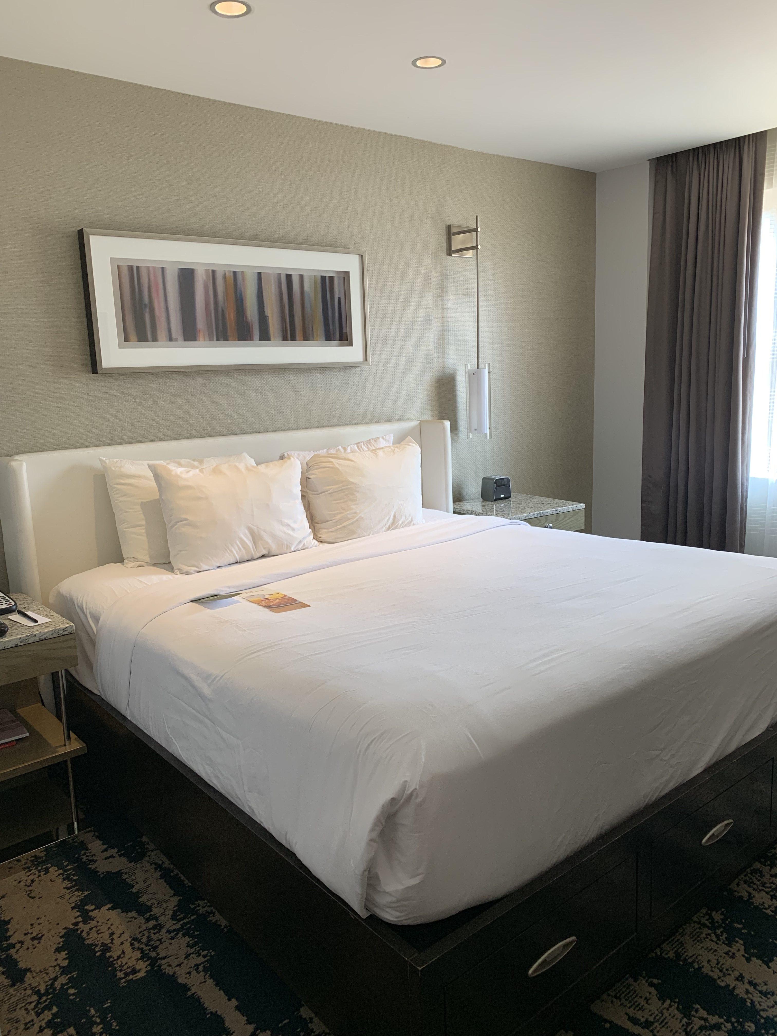 Room, Hotel Felix
