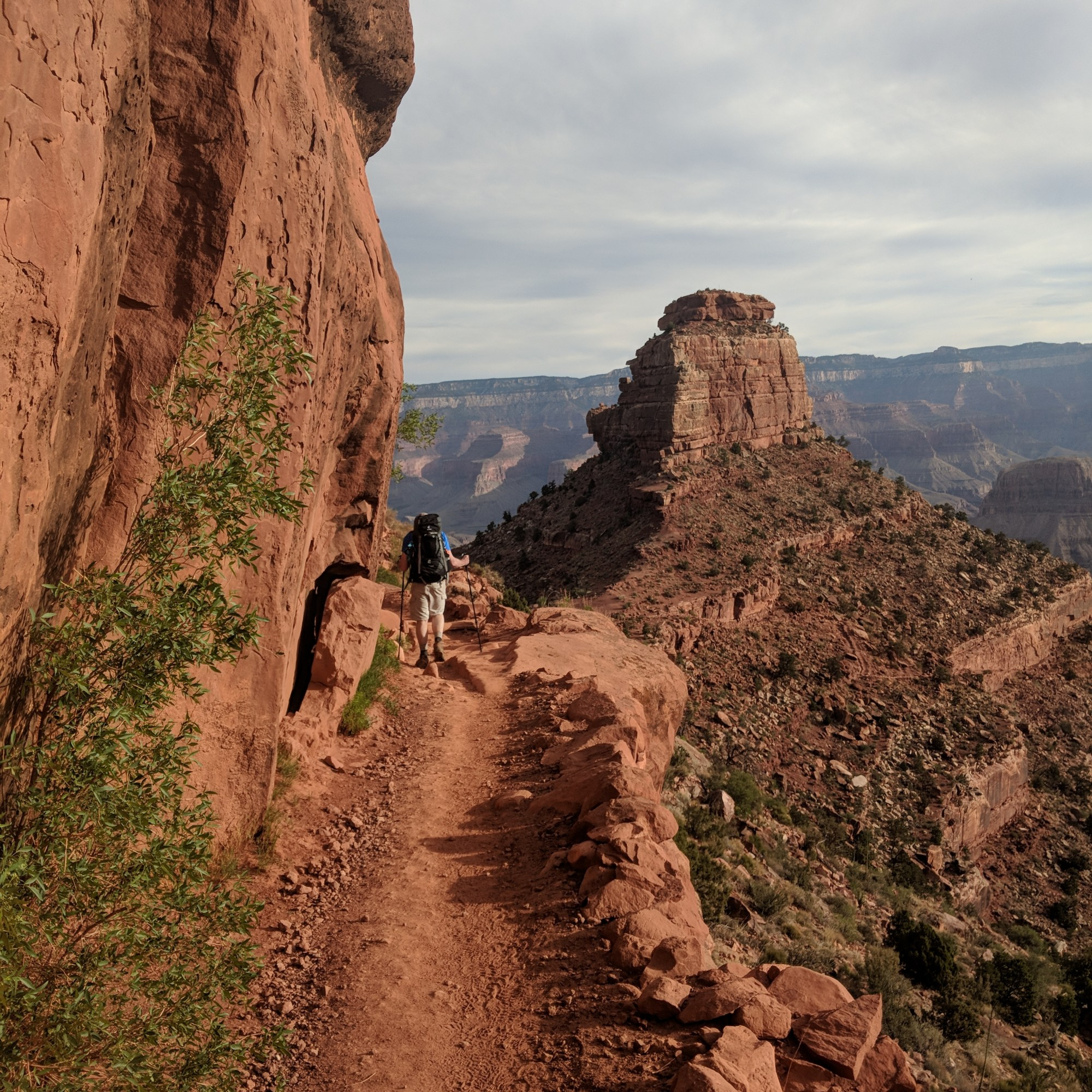 South Kaibab Hike