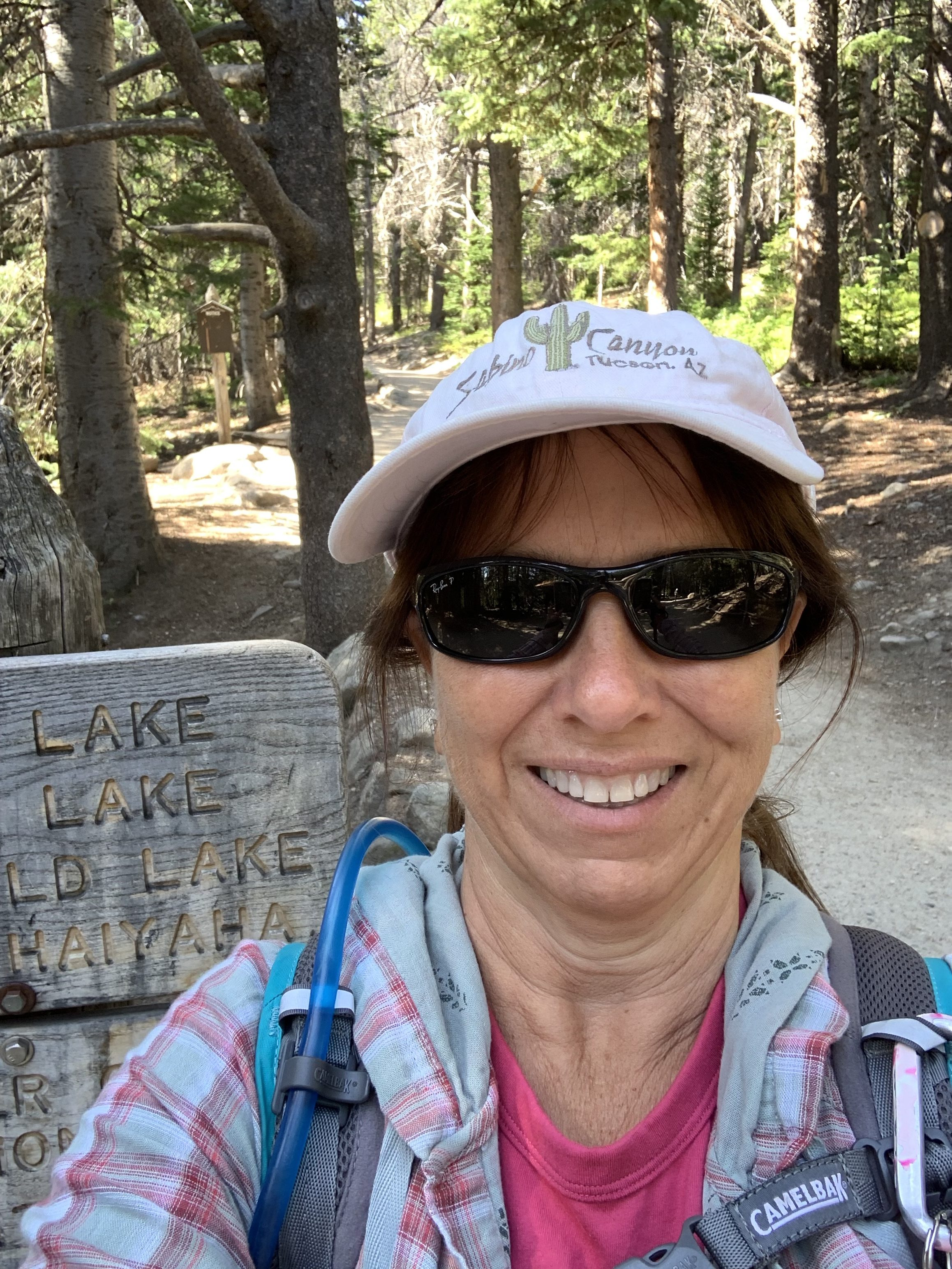 Read for Emerald Lake Hike