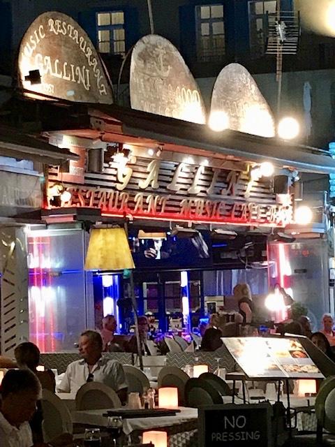 Gallini Restaurant