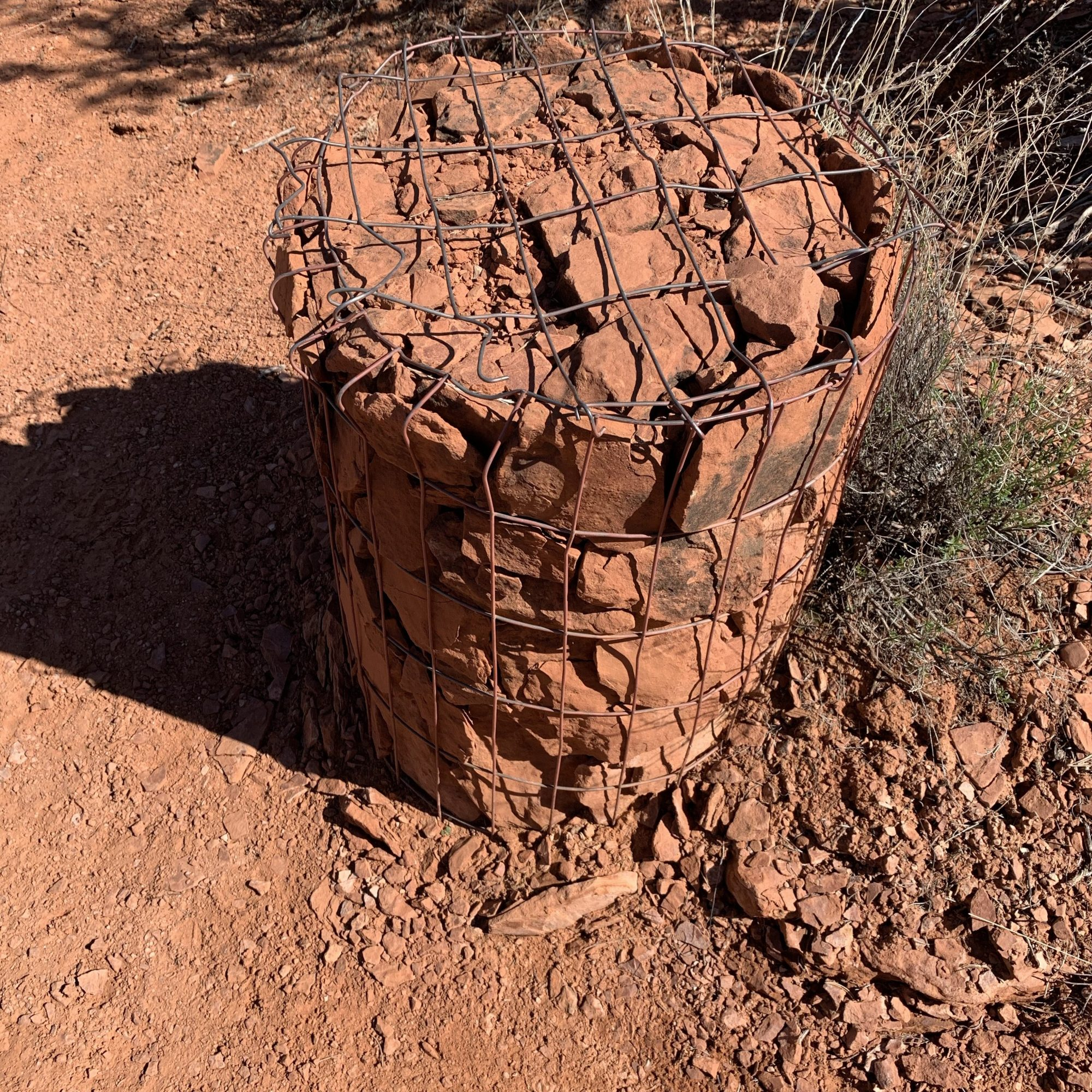 Bell Rock and Courthouse Loop