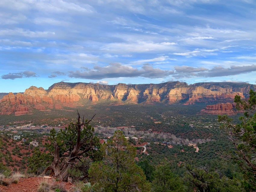 Airport Loop Trail Sedona