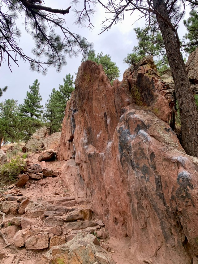 Mt Sanitas Boulder Colorado