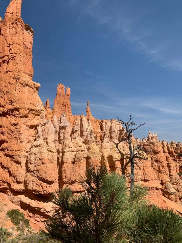 Bryce Canyobn Hiking