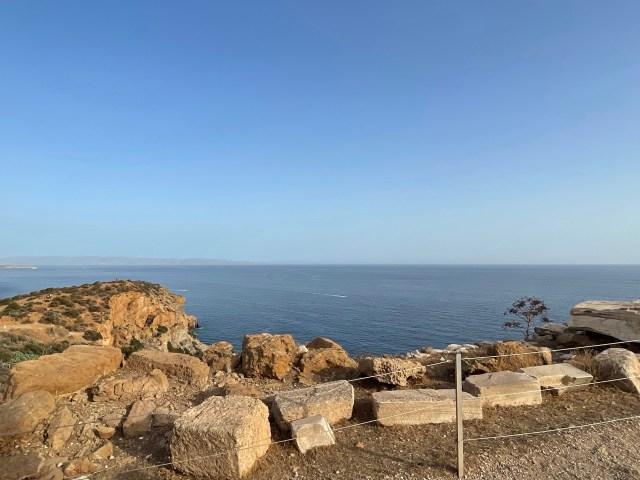 Cape of Sounion