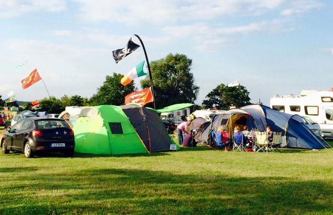 Basecamp for the Baileys & Murphys!