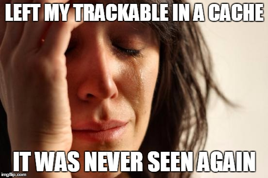 trackable meme