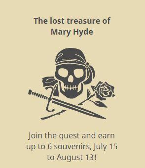 Mary Hyde