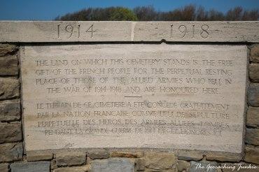 Terlincthun Cemetery-2