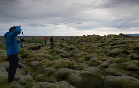 Laki-lava-field