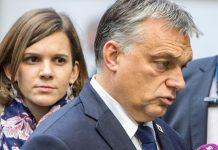 Hungarian President Viktor Orban
