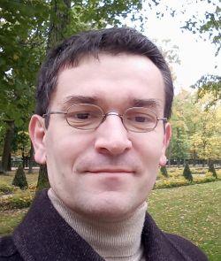 Dr Sebastien Goulard