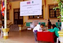 Thai election 2019