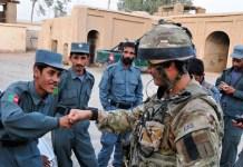 Gorkhas in Afghanistan