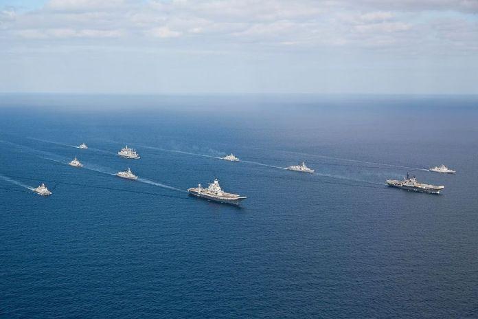 Indian Navy flotilla of Western Fleet