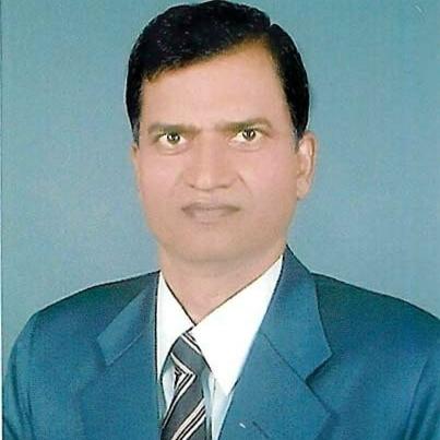 Dr Rajkumar Singh