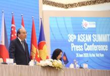 36th ASEAN Summit