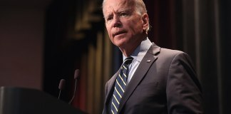 Joe Biden President elect