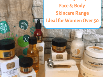The Body Shop Review