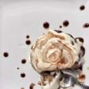 The best and easiest Keto Cinnamon Roll Mug Cake: 8 ingredients, 19 carbs and 10 minutes! Gluten free, grain free, sugar free and vegetarian! thegestationaldiabetic.com