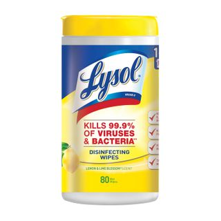 how to avoid getting sick. lysol wipes. thegestationaldiabetic.com