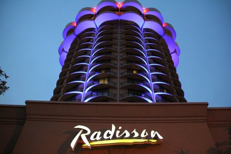 Radisson Cincinnati