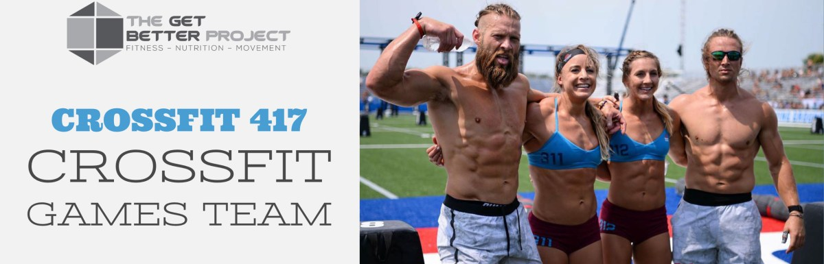 CrossFit 417 Games Team – Ep. 11